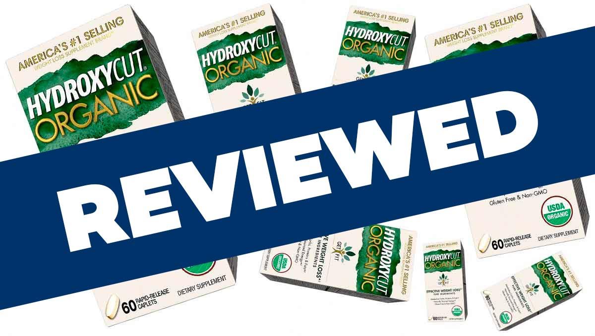 Hydroxycut Organic Review