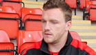 Grieve has no regrets over Plymouth Albion move