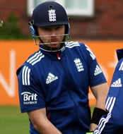 England v India: Ian Bell wants to build on Southampton success