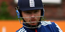 Ashes 2013: Alastair Cook hails England's man-of-the-series Ian Bell