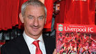 Rush: Top-four finish realistic goal for Liverpool