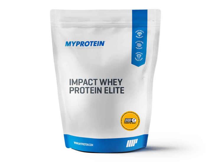 Impact Whey Protein Elite