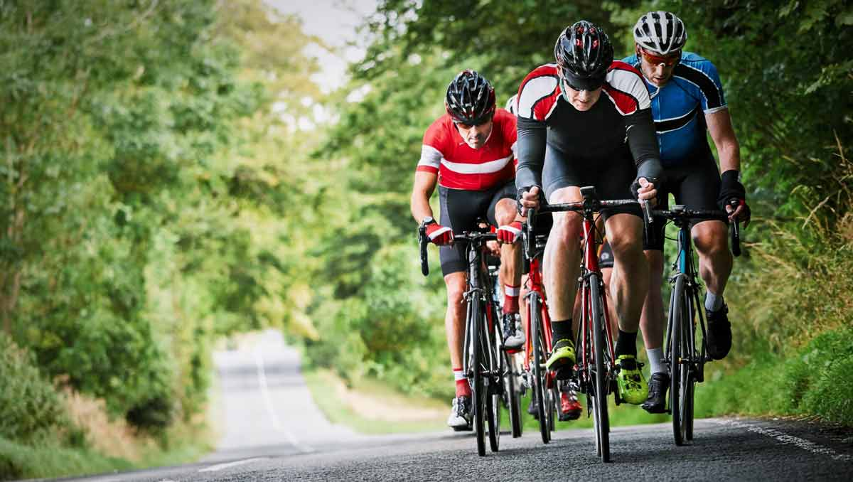 How To Improve Cycling Endurance