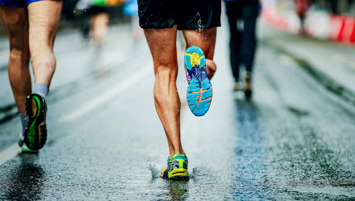 How To Increase Your Running Endurance And Stamina