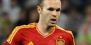 Man Utd transfers: 'Andrés Iniesta move is unlikely'
