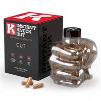 Instant Knockout Cut Fat Burner