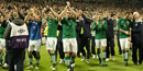 Euro 2012: Kevin Foley feels 'betrayed' after Ireland snub