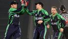 Mark Ramprakash 'very impressed' with Irish cricket's development