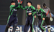 Mark Ramprakash 'very impressed' with Irish cricket's development
