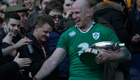 Photo special: Ireland beat Scotland and win Six Nations