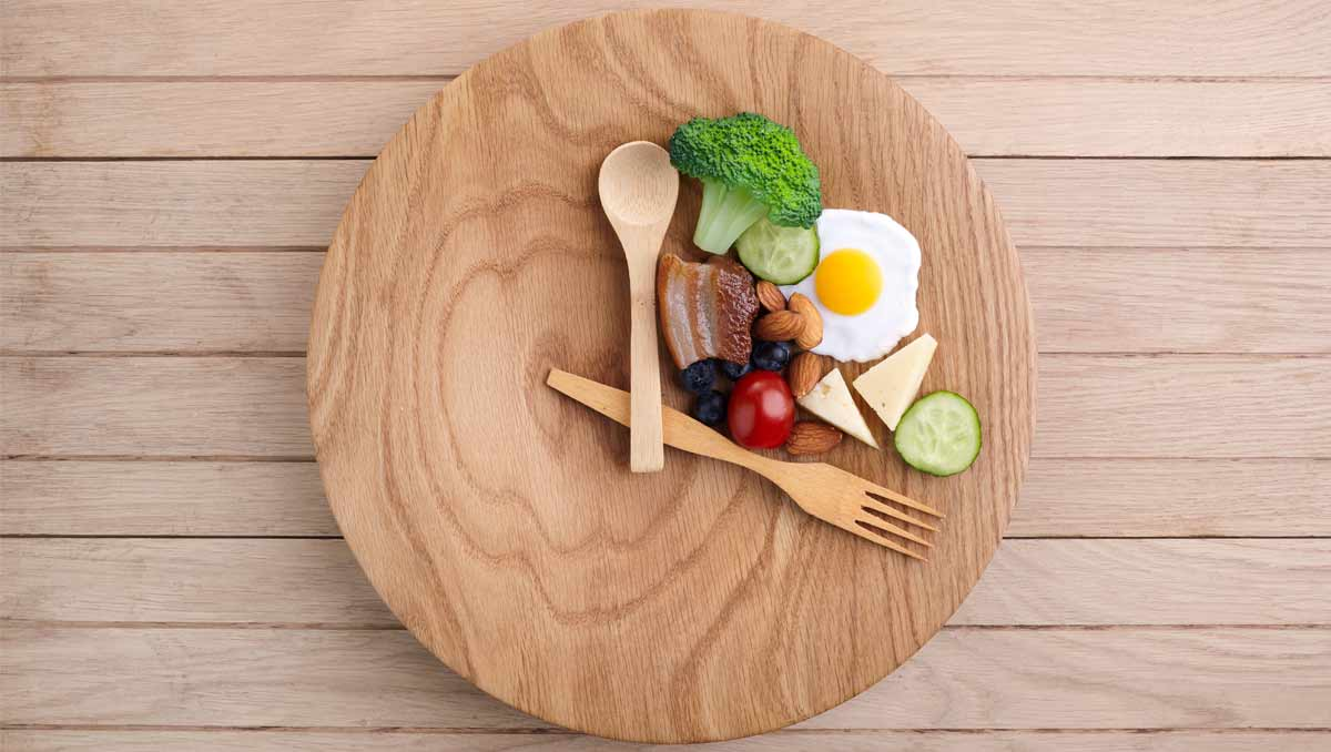 Is Intermittent Fasting Good For Running?
