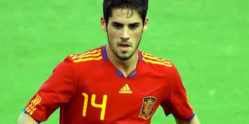 Isco Spain