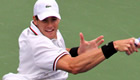 Isner to be coached by Gimelstob