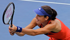 Ivanovic closes in on WTA Finals place