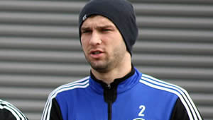 Branislav Ivanovic: This is what Chelsea's dressing room was like after Arsenal loss