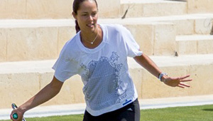 Grass grows: Ana Ivanovic, Carlos Moyà, Toni Nadal inaugurate Mallorca; ATP adds Antalya, Turkey
