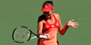 Indian Wells 2012: Ivanovic and Sharapova join semi-final belles