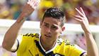 Arsenal transfers: James Rodriguez urges Juan Cuadrado to join Barca
