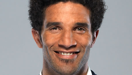 David James states his prediction for Arsenal v Ludogorets