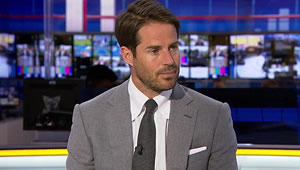 Jamie Redknapp comments on Antonio Conte's impact at Chelsea