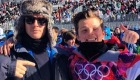 Sochi 2014: Jamie Nicholls hails 'unreal' slopestyle final experience