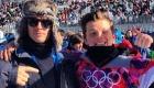 Sochi 2014: Jamie Nicholls hails 'unreal' slopestyle final experience