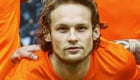 Photo: Man Utd signing Daley Blind reflects on 'very nice' Red Devils debut