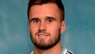 Arsenal's Aaron Ramsey wishes Carl Jenkinson luck at West Ham