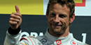 Belgian Grand Prix 2012: Jenson Button cruises to victory at Spa