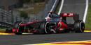 Belgian Grand Prix 2012: Jenson Button dominates to takes pole at Spa