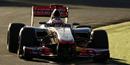 Australian Grand Prix 2012: Race result from Melbourne