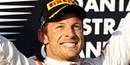 Australian Grand Prix 2012: Button triumphs in Melbourne