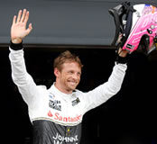 Jenson Button insists he is not concerned about F1 future