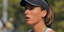 US Open 2012: Konta continues, but Kerber crushes Keothavong