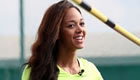 Katarina Johnson-Thompson vows to make up for lost time