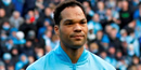 Joleon Lescott: Man City out to win back the title from Man Utd