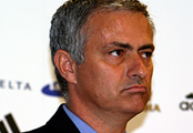 José Mourinho coy on Chelsea's Premier League title hopes