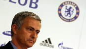 José Mourinho has a championship-winning stable at Chelsea
