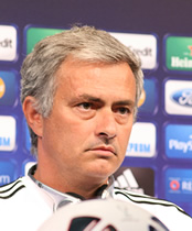 José Mourinho: Chelsea may have to settle for a draw at Man Utd