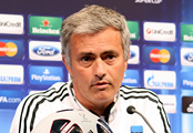 Chelsea manager José Mourinho wants to rest players for Liverpool trip
