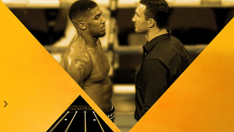 Joshua v Klitschko enhanced odds: Get 5/1 on Joshua to win, TV channel and betting predictions