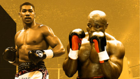Joshua v Takam: Get 16/1 enhanced odds on Joshua to win, betting tips and prediction