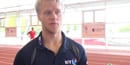 Jonnie Peacock admits mixed emotions after Anniversary Games