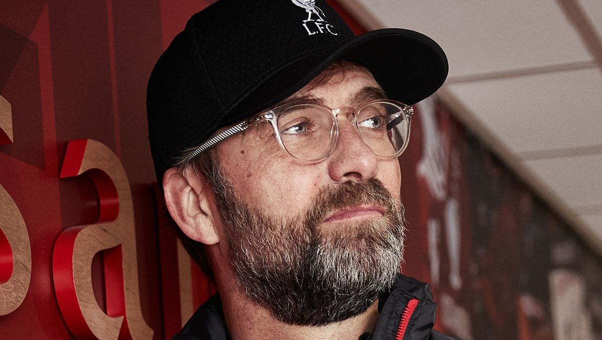 'So much potential': Jurgen Klopp talks up new Liverpool FC signing - The Sport Review
