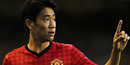 Shinji Kagawa wants to improve in Europe for Manchester United