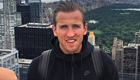 Photo: Tottenham star Harry Kane winds down in New York