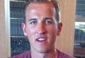 Harry Kane hopes goal-scoring form will secure Tottenham spot