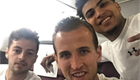 Tottenham star Harry Kane delighted to return to action