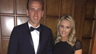 Kane suited and booted for PFA awards