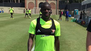 Photo: N'Golo Kante puts Chelsea win aside with heartfelt comment
